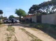 La Policía activa un operativo nacional y en la frontera para capturar al feminicida de Cotoca