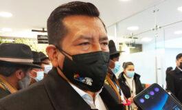 Presidente de Diputados descarta nacionalización de vehículos 'chutos'