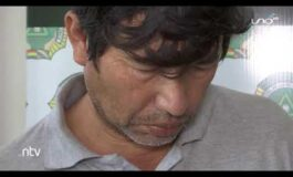 Padre violó a sus tres hijas y abuso sexualmente de su nieta de 9 años