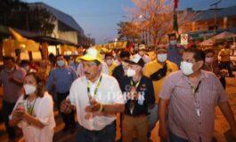 Vicente se declara ganador en las elecciones de la U, pero Ulloa decide esperar los resultados oficiales