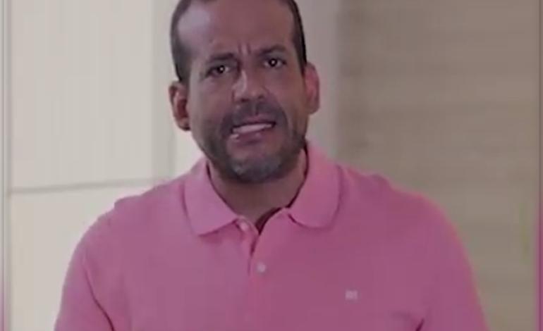 Camacho pide apoyar el paro y cita a la población a concentrarse en las rotondas de Santa Cruz