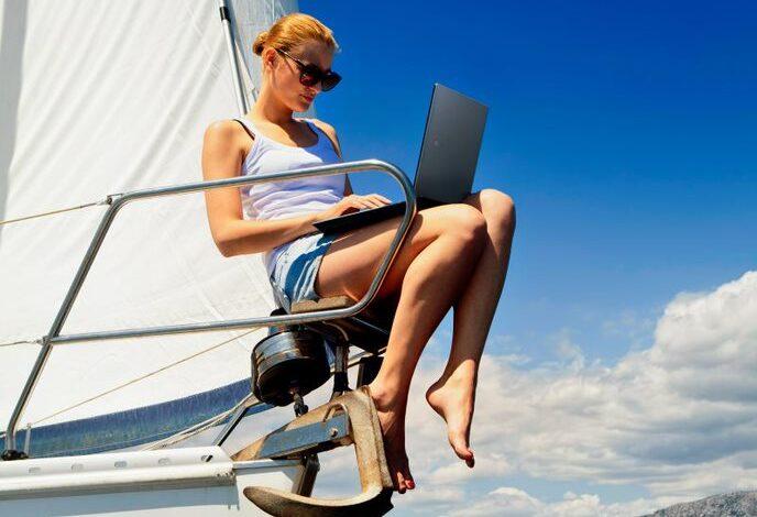 Los dispositivos tecnológicos que  no puedes olvidar en tus viajes