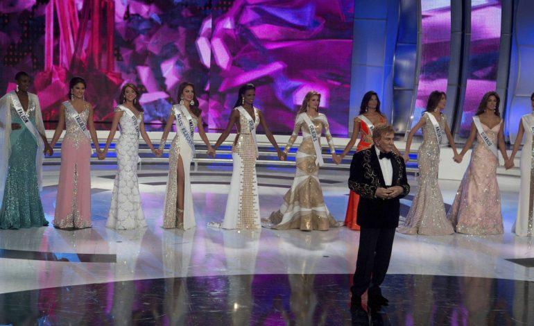 Sexo, trata de mujeres y corrupción en Miss Venezuela