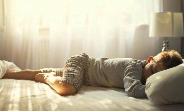 ¿Cómo lograr que los niños duerman solos en su cuarto?