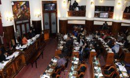 Asamblea Legislativa ratifica Decreto Presidencial de Amnistía e indulto