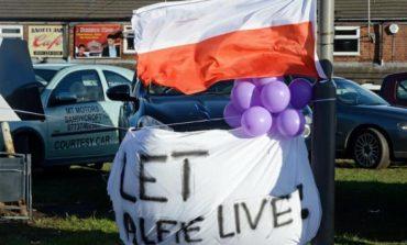 Muere Alfie Evans, el niño británico que fue objeto de una batalla judicial