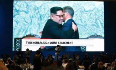 Seúl y Pyongyang se reconcilian sin guerra psicológica y con mismo horario