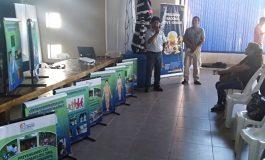 Ministerio de Salud  llega a unidades educativas para enfrentar al Dengue, Chikungunya y Zika