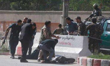 Doble atentado en Kabul mata a 25 personas, incluido 9 periodistas