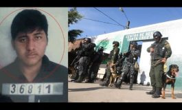 'El terror de Yapacaní' es recapturado un mes después de su fuga