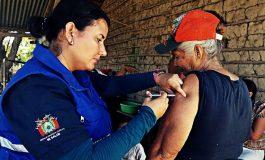 Inicia la distribución de vacunas contra la influenza a Bolivia