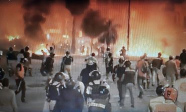 (Video) resumen del enfrentamiento en La Ramada