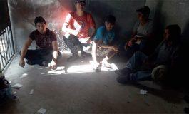 Reportan diez detenidos en Macharetí por tema Incahausi