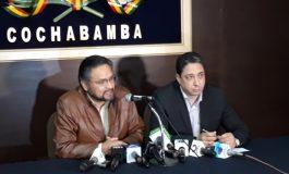 Gobierno plantea acuerdo de 4 puntos y Chuquisaca lleva consulta a sus bases