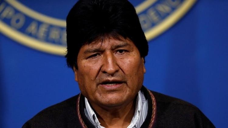 Red Internacional descarta golpe de Estado en Bolivia y culpa de actos vandálicos al MAS