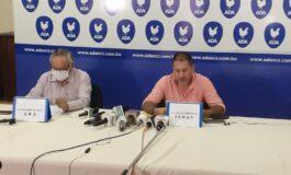 Avicultores piden reunión con Arce ante prolongado desabastecimiento de harina de soya