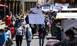 Pecuarios respaldan banda de precios de soya y advierten con bloqueos selectivos