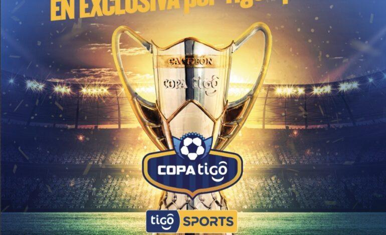 Tigo adquiere los derechos de fútbol boliviano y reafirma su apuesta por promover el deporte nacional
