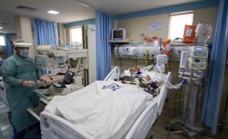 Reportan un caso sospechoso de la cepa brasileña en Santa Cruz