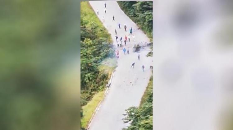 Tras emboscada, Adepcoca masificará bloqueos y protestas en rechazo a resolución del Gobierno