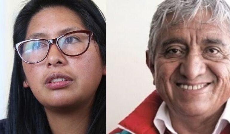 Según boca de urna, Arias gana en La Paz y Copa arrasa en El Alto
