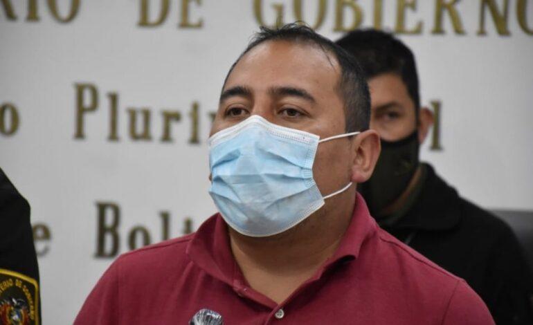 Amplían investigación contra Wilson Santamaría y otras cuatro personas más por el caso de 170 respiradores