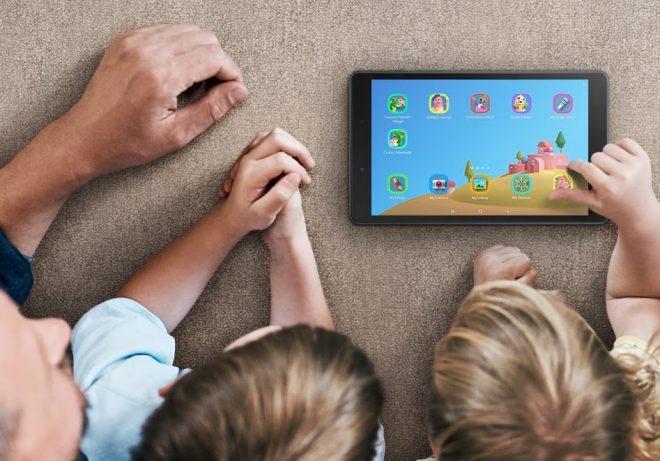 Tablets: las mejores aliadas de los niños para educarse a distancia