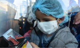 Pediatra afirma que el síndrome hiperinflamatorio puede afectar el corazón de niños con COVID-19