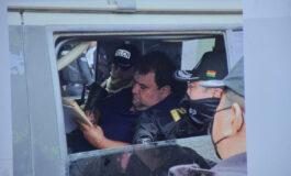 Extraditan a 'pez gordo' Einar Lima Lobo a Brasil para cumplir condena por narcotráfico