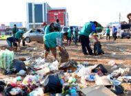 Alcalde Jhonny Fernández aplica política de trabajo comunitario para la reinserción social