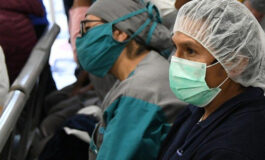 Médicos van al paro de 24 horas este viernes y responsabilizan al ministro Auza por la medida