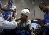 Israel y Hamás acuerdan un alto el fuego en Gaza tras 11 días de hostilidades