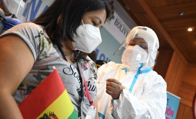Conozca los puntos de vacunación  del Ministerio de Salud en el eje troncal