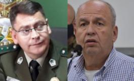 """Murillo acusa al Gobierno del MAS de proteger a Aguilera y a """"peces gordos"""" del narcotráfico"""