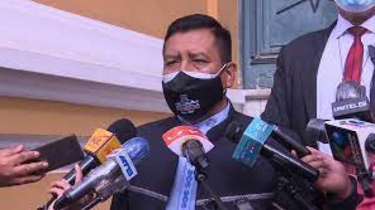Diputado Mamani: COB se opone a devolución de aportes AFP, sugiere préstamo a bajo interés