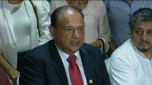 Erwin Viruez asumirá como director del Sedes en Santa Cruz