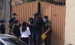 Felcv aprehende a juez acusado de agredir a su esposa