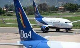 Pasajera de BOA denuncia robo de pertenencias; aerolínea la culpa por no revisar su equipaje