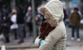 Senamhi emite alerta por el ingreso de frente frío a tres departamentos