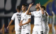 Libertadores: Santos apabulla a The Strongest