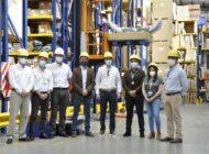 Imcruz apunta a ser el mayor distribuidor de repuestos originales en Bolivia