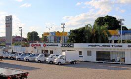 Rodaria inaugura moderna sucursal en Santa Cruz