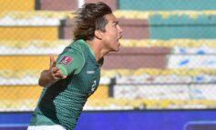 Martins recibe el apoyo de jugadores, dirigentes nacionales y extranjeros