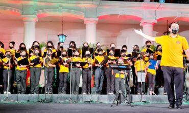 El Coro Municipal Infanto Juvenil Voces del Cielo convoca a unas audiciones virtuales del 7 al 11 de junio en Santa Cruz