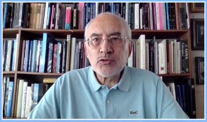 Mesa: afirmaré hasta el día en que me muera que el gobierno de Añez ha sido un gobierno constitucional