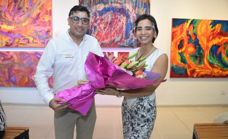 Chevrolet y el CBA se unen para apoyar  a los artistas emergentes