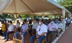 La  CAO realza la generación de empleo y reactivación económica que produce la zafra 2021 de UNAGRO