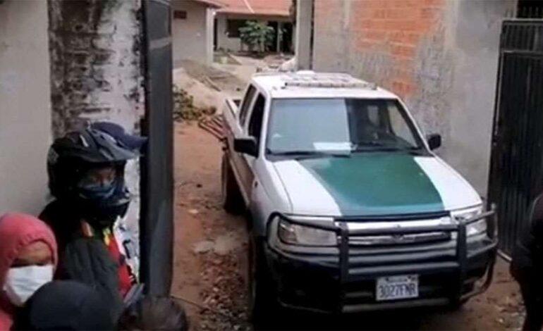 Hombre llega de España a construir su casa y muere con 70 puñaladas