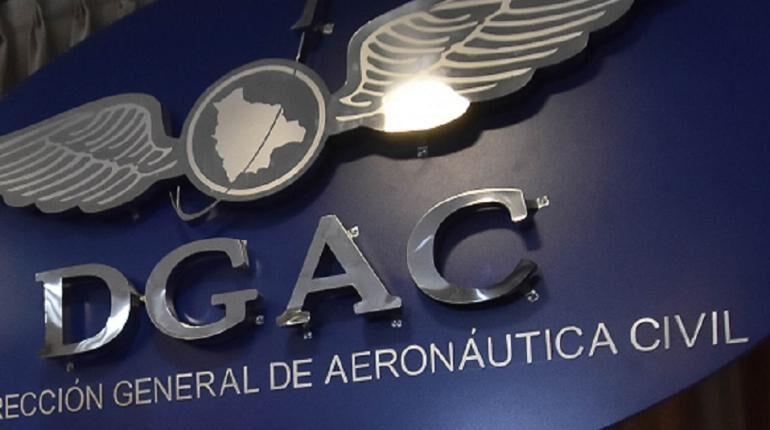 Administración Federal de Aviación observa a la DGAC; Bolivia bajo riesgo de una descertificación