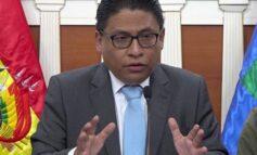 Ministro Lima: los audios que involucran a López no son un hecho aislado